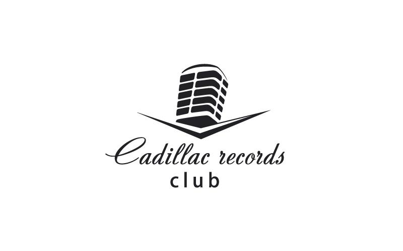 логотип Cadillac records