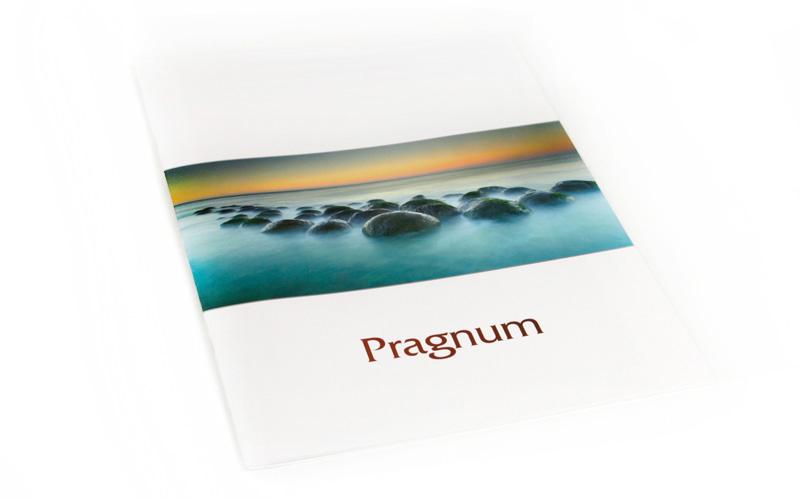буклет Pragnum