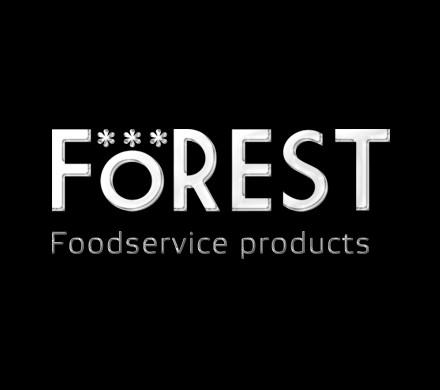 Рестайлинг логотипа FoREST